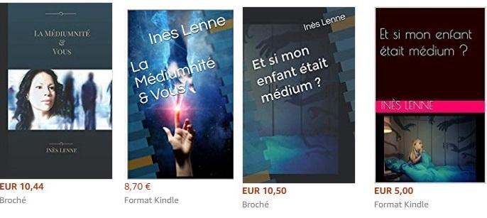 Mes livres 1