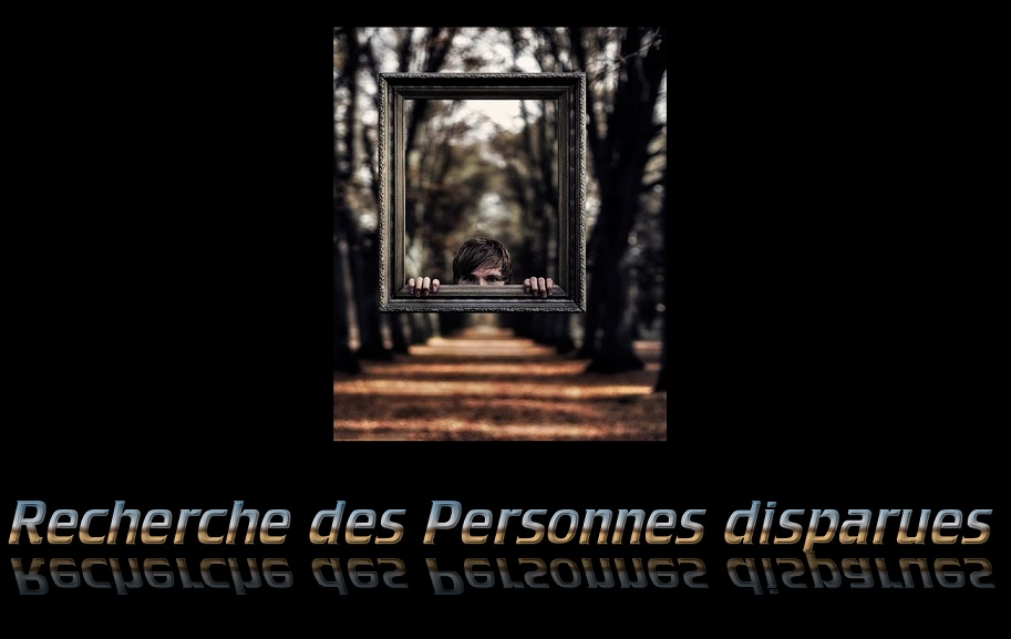 Personnes disparues1